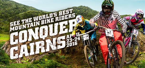 World Cup Cairns Website