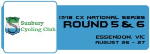 2017 CX National Series - Website Button - Round 5-6