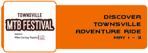 2017 Townsville MTB Festival - Website Button - Adventure Ride