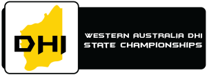 2017 WA DHI State Championships - Website Button
