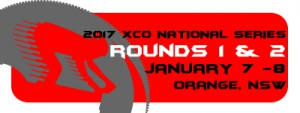 2017 XCO National Series - Round 1-2