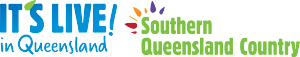 It's Live in Queensland + Southern Queensland Country