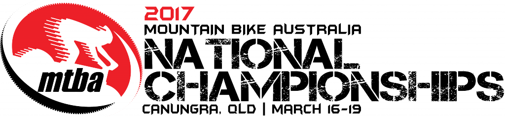 MTBA - 2017 National Championships - Logo - Landscape w Date & Location
