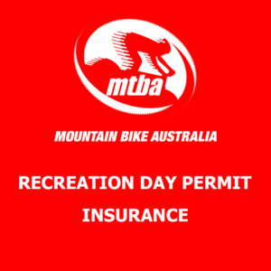 1. Recreation Day Permits