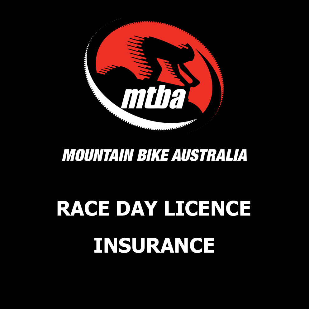 02. Race Day Licence